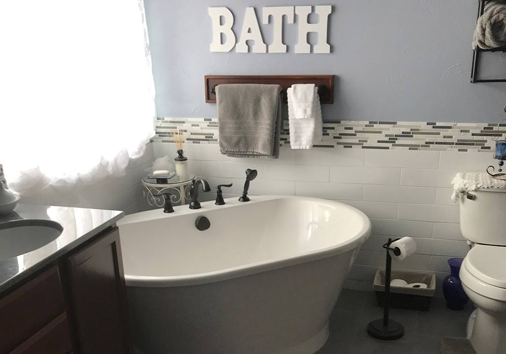 2018 – 2019 Bathroom Remodel Guide